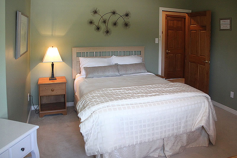 A Touch of Country B&B in Stratford, Ontario